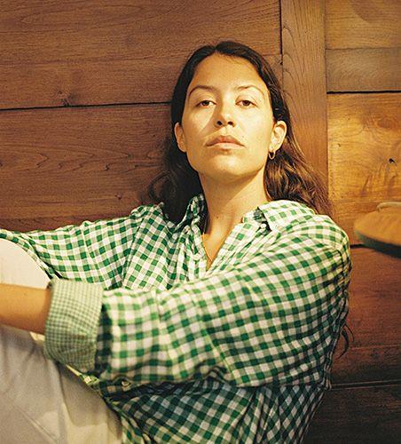 Sara Torres, poeta asturiana
