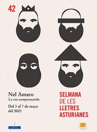 42 Selmana de les Lletres Asturianes