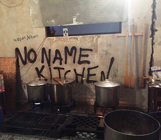 No Name Kitchen