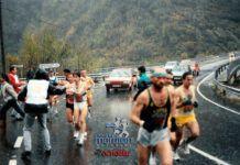 Maratón Valle del Nalón