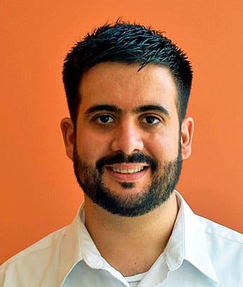 Usama Bilal, epidemiólogo