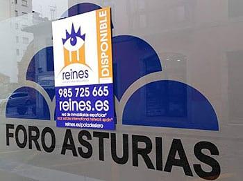 Foro Asturias Disponible