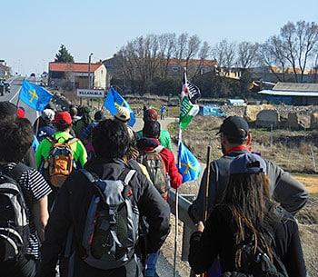 Marchas de la Dignidad 2014