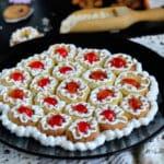 Tarta Venera, dulce típico del occidente asturiano