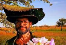 Carlos Magdalena. El Mesías de las Plantas