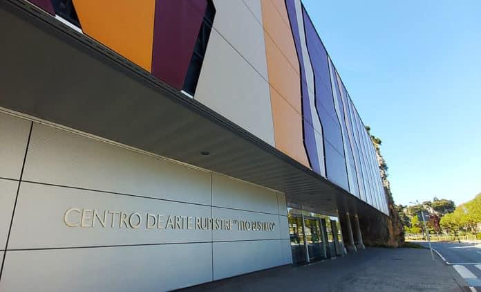 Centro de Arte Rupestre Tito Bustillo (Ribadesella)