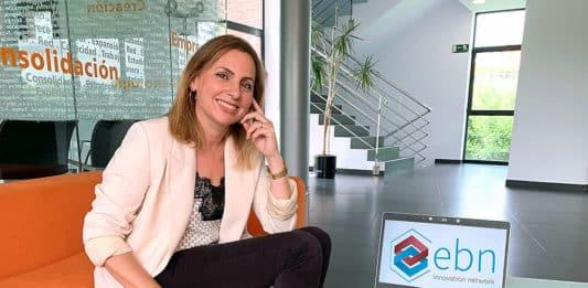 Cristina Fanjul, directora del CEEI