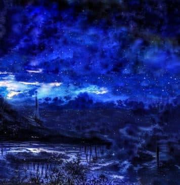 L´Home-Marín en el sueño de Elba
