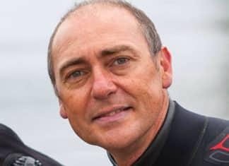 Ricardo Fernández Martínez, biólogo