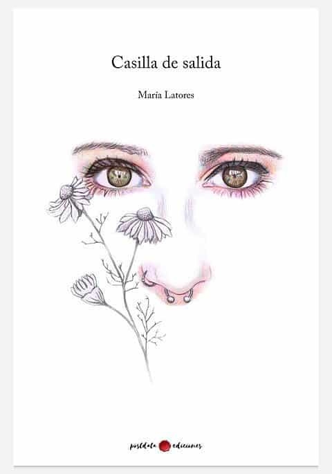 Casilla de salida, nuevo libro de la asturiana María Latores
