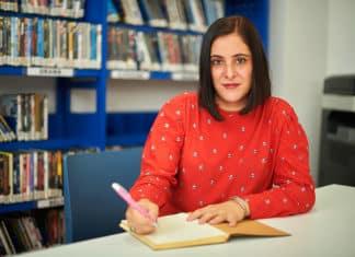 Diana Rodrigo, poeta