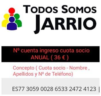 Todos Somos Jarrio