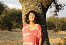 Virginia Pañeda, cofundadora de Territorio Emocional