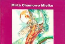 Antesala de ayes, libro de Mirta Chamorro Mielke