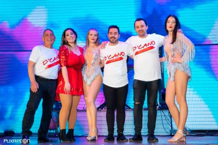 Grupo D'Cano