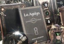 """""""La Hermandad del Peslle"""", segundo libro de """"La Ayalga"""", escritos por Adolfo Lombardero"""