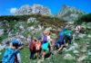 F.E.M.P.A. y Torrecerredo, montaña entre los más jóvenes